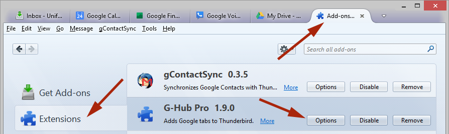 G-Hub Pro ( $2.99 )   Chris Schiffner\'s Corner of the Web