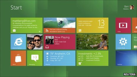 Install Windows 8 Developer Preview in VirtualBox