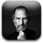 Steve Jobs; The quotes that touched me